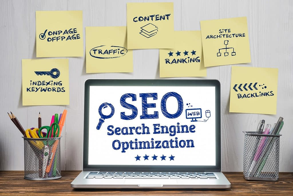 7 Ways to Build a Small Business Seo Strategy For Big Marketing Results