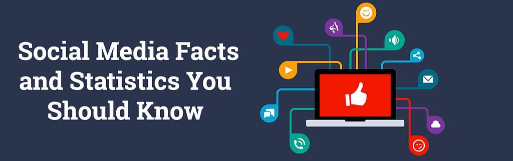 61+ social media facts and statistics you should know in 2021