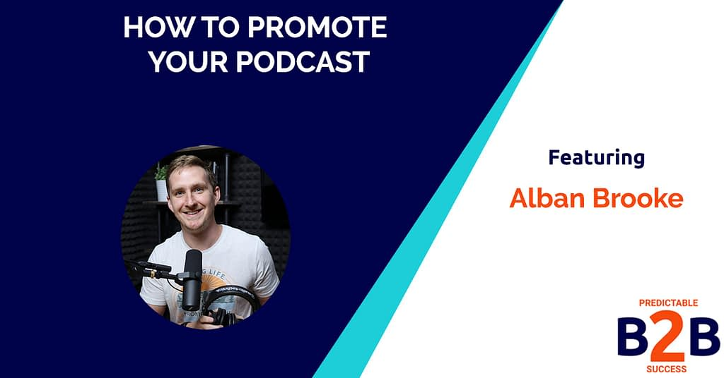 How to Promote Your Podcast in 2020