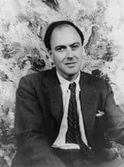 6 Content Creation Tips from Roald Dahl