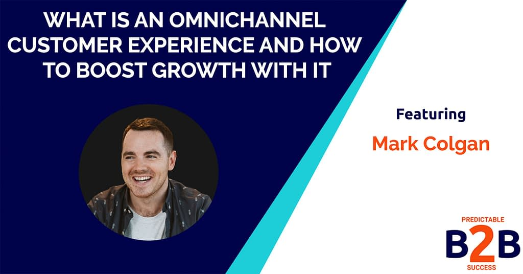 What is an omnichannel customer experience and how to boost growth with it